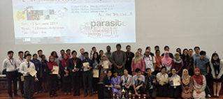 Parasitology Quiz 2017: towards promoting Parasitology for students