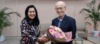 MSPTM Mid-Year Seminar In Honour of Professor Mak Joon Wah