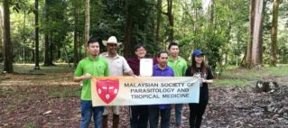 Report of Tree Planting Activity
