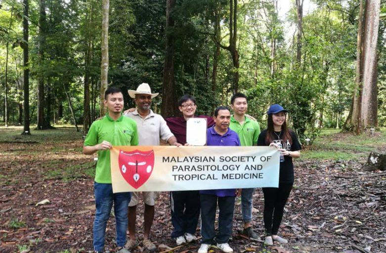 Report of Tree Planting Activity