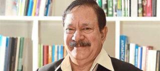 Prof Emeritus Dato CP Ramachandran