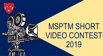 MSPTM Short Video Contest 2019