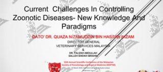 55th Annual Scientific Conference of MSPTM Keynote Talk