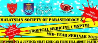 MSPTM Mid Year Seminar 2019
