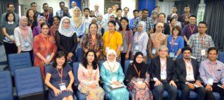 Wellcome Trust Grantsmanship Workshop 2019