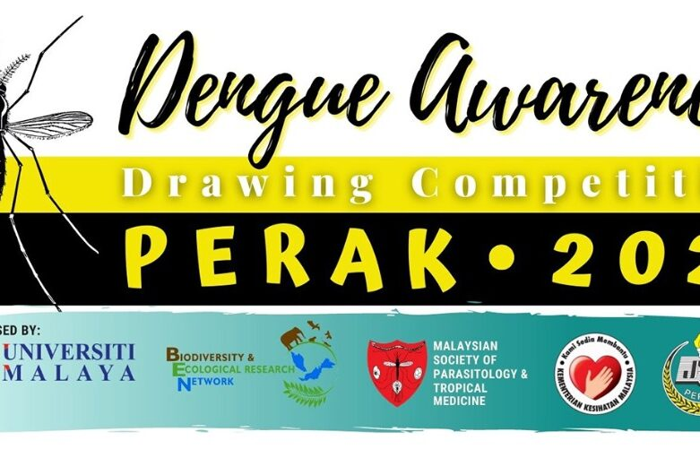 Dengue Awareness Drawing Competition – PERAK 2021
